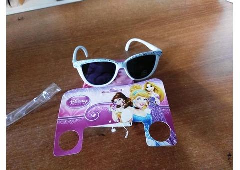 occhiali disney