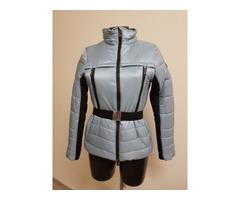 stock abbigliamento invernale donna firmato XT STUDIO