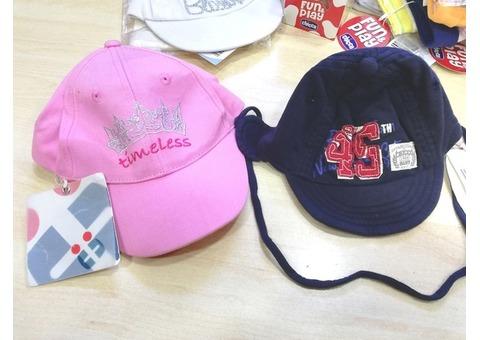 cappelli neonati