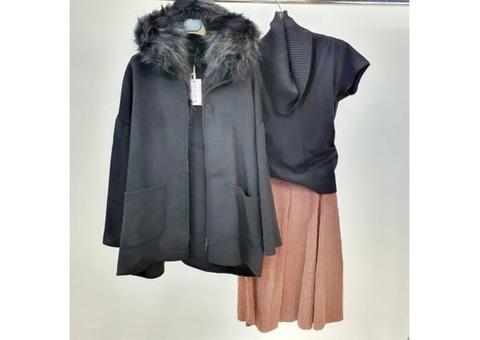 stock abbigliamento donna firmato multi brands
