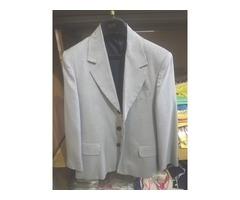 giacca e giubbini