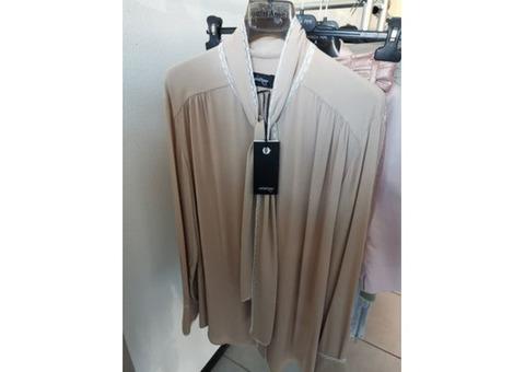 stock abbigliamento firmato multibrand