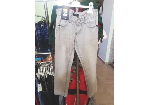 jeans bimbi