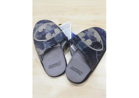 stock pantofole