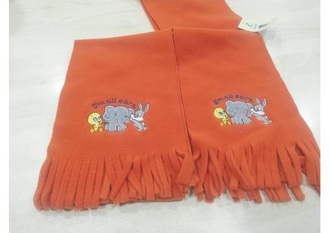 sciarpe disney
