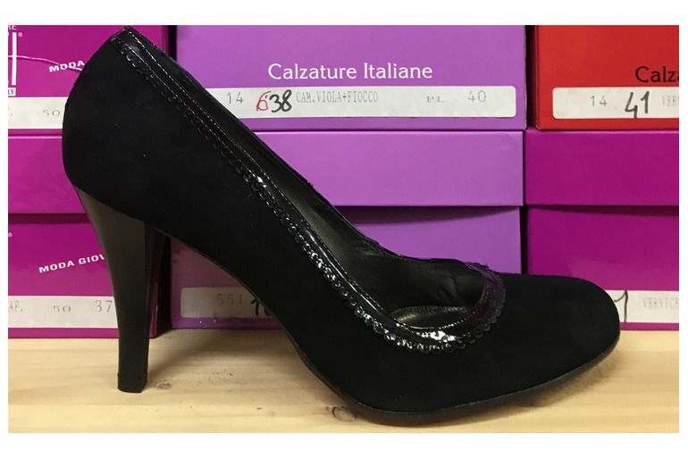 Calzature donna made in italy
